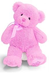 My First Teddy Pink (Medium)