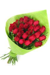 24 Roses Bouquet