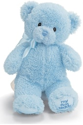 My First Teddy Blue (small)