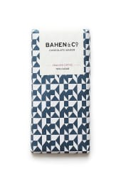 Bahen & Co - Cracked Coffee