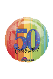 50 - Celebrate