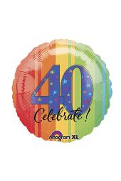 40 - Celebrate