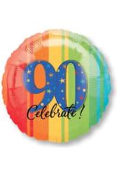 Celebrate - 90th