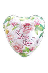 Roses - I love You
