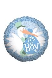 Stork - Baby Boy