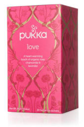 Pukka Tea - Love