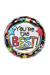 You're the Best! Balloon