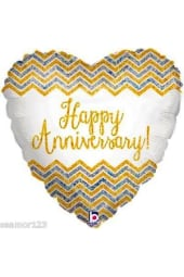 Happy Anniversary Heart