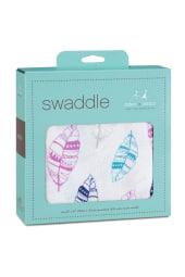 Aden and Anais single swaddle