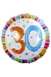 30 Balloon