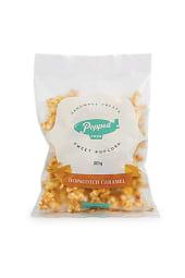 Popped Popcorn Caramel