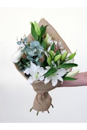 Mother's Day Fleurish