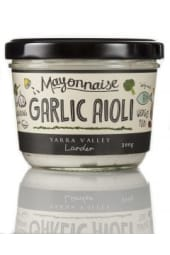 Yarra Valley Garlic Aioli