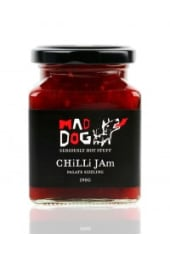 Mad Dog Chilli
