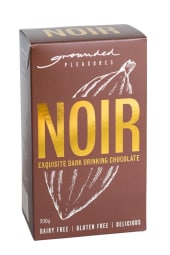 Noir Drinking Chocolate