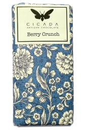 Cicada Berry Crunch