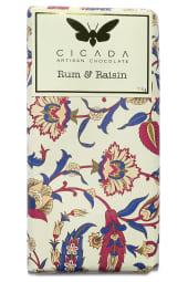 Cicada Rum & Raisin