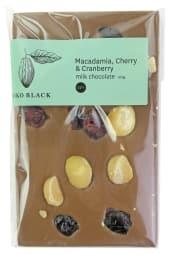 Macadamia, Cherry & Cranberry