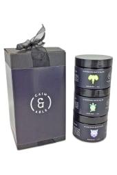 Bath Salt Gift Pack