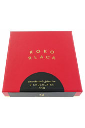 Koko Black Red - 9 pc Gift Box