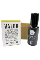 Valor Beard Box