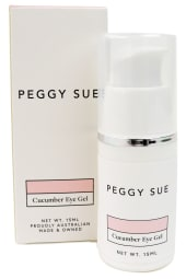 Peggy Sue - Cucumber Eye Gel