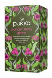 Pukka Tea - Wonderberry