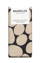 Bahen & Co - Almond & Sea Salt