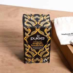 Pukka English Breakfast Tea