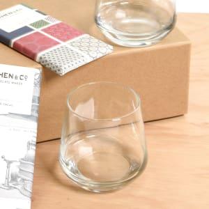 Stemless Glass