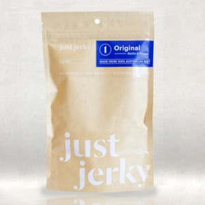Original Just Jerky
