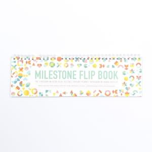 Milestone Flip Book