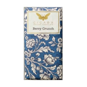 Cicada Berry Crunch