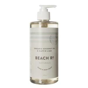 Beach Road Organic Body Wash