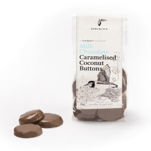 Koko Black - Caramelised Coconut Buttons