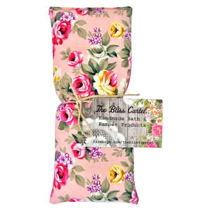 Bliss Cartel Lavender Eye Pillow