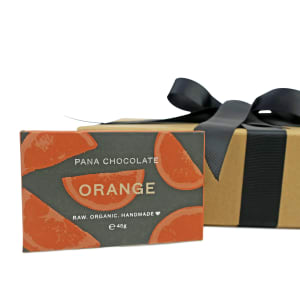 Pana Orange Chocolate