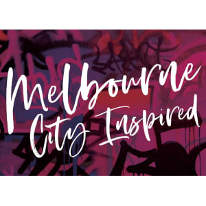 Melbourne City Inspired