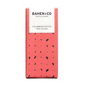 Bahen and Co Columbian Coffee 75g