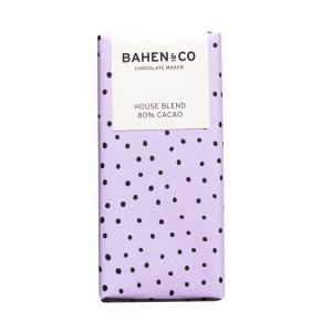 Bahen & Co - 80% Cacao