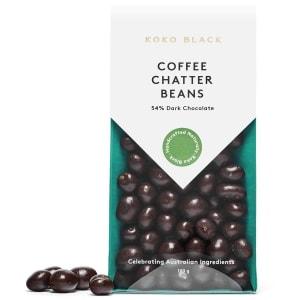 Coffee Chatter Beans Dark 100g
