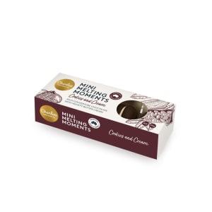 Charlies Cookies Salted Caramel  50g