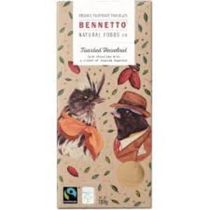 Bennetto Toasted Hazelnut
