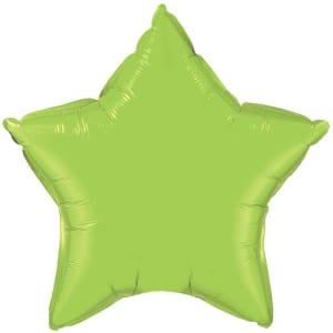 Star - Lime - Standard