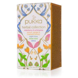 Pukka Herbal Collection - Standard