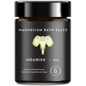 Nourish - Coconut & Lime - Standard
