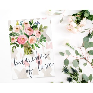Bunches Of Love  - Standard