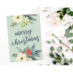 Merry Christmas - Standard