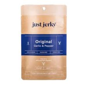 Just Jerky-Orginal - Standard