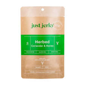 Just Jerky - Herbed - Standard
